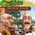 Gardenscapes Super Pack игра