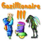 Gazillionaire III игра