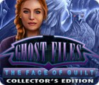 Ghost Files: The Face of Guilt Collector's Edition игра