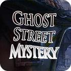 Ghost Street Mystery игра