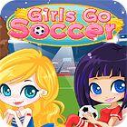 Girls Go Soccer игра
