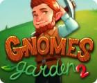 Gnomes Garden 2 игра