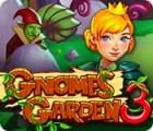 Gnomes Garden 3 игра