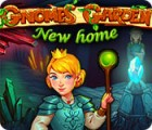 Gnomes Garden: New home игра