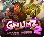 Gnumz 2: Arcane Power игра