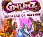 Gnumz: Masters of Defense игра