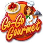 Go-Go Gourmet игра