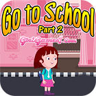 Go To School Part 2 игра
