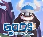 Боги Против Людей игра