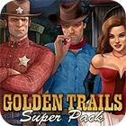 Golden Trails Super Pack игра