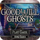 Goodwill Ghosts игра