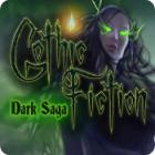 Gothic Fiction: Dark Saga игра