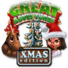 Great Adventures: Xmas Edition игра