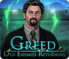 Greed: Old Enemies Returning игра