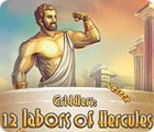 Griddlers: 12 labors of Hercules игра
