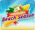 Griddlers beach season игра