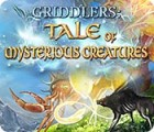 Griddlers: Tale of Mysterious Creatures игра
