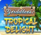 Griddlers: Tropical Delight игра