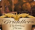 Griddlers Victorian Picnic игра