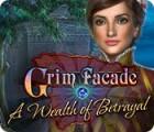 Grim Facade: A Wealth of Betrayal игра