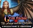 Grim Facade: The Artist and The Pretender Collector's Edition игра