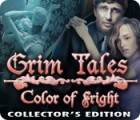 Grim Tales: Color of Fright Collector's Edition игра