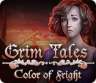 Grim Tales: Color of Fright игра