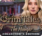 Grim Tales: The Hunger Collector's Edition игра