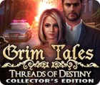 Grim Tales: Threads of Destiny Collector's Edition игра