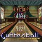 Gutterball: Golden Pin Bowling игра
