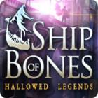 Hallowed Legends: Ship of Bones игра
