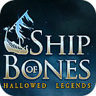 Hallowed Legends: Ship of Bones Collector's Edition игра