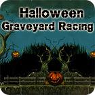 Halloween Graveyard Racing игра