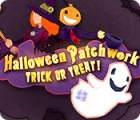Halloween Patchworks: Trick or Treat! игра