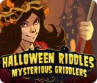 Halloween Riddles: Mysterious Griddlers игра