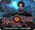 Halloween Stories: Black Book Collector's Edition игра