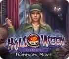 Halloween Stories: Horror Movie игра