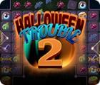 Halloween Trouble 2 игра