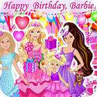 Happy Birthday Barbie игра