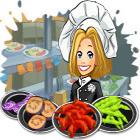 Веселый повар 2 игра
