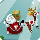 Happy Santa игра