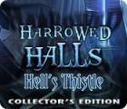 Harrowed Halls: Hell's Thistle Collector's Edition игра
