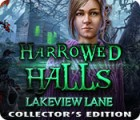 Harrowed Halls: Lakeview Lane Collector's Edition игра