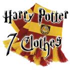 Harry Potter 7 Clothes игра