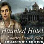 Haunted Hotel: Charles Dexter Ward Collector's Edition игра