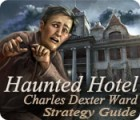 Haunted Hotel: Charles Dexter Ward Strategy Guide игра