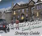 Haunted Hotel: Lonely Dream Strategy Guide игра