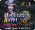 Haunted Hotel: Lost Time Collector's Edition игра