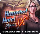Haunted Hotel: Phoenix Collector's Edition игра
