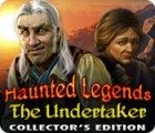 Haunted Legends: The Undertaker Collector's Edition игра